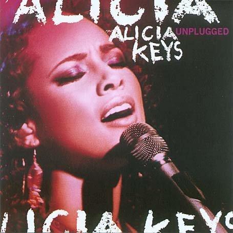 Alicia Keys - Alicia Keys MTV Unplugged - Zortam Music