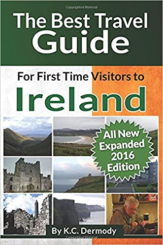 Best Travel Guide for First Time Visitors to Ireland