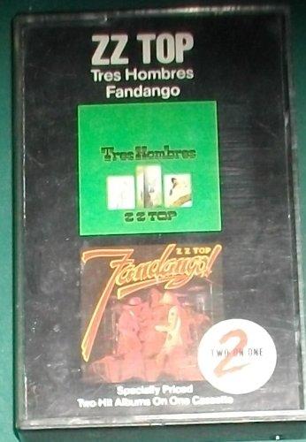 Zz Top - Tres Hombres-Fandango! - Zortam Music