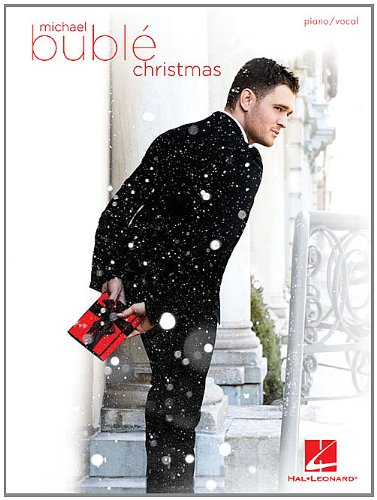 Michael Buble: Christmas (Piano/Vocal)