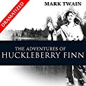 The Complete Adventures of Huckleberry Finn and Tom Sawyer (Dramatized) Audiobook by Mark Twain Narrated by Jason Damron