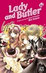Lady and Butler, tome 14
