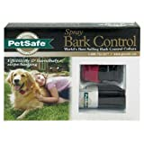 VDISC PetSafe Spray Bark Control (contains Aerosol)