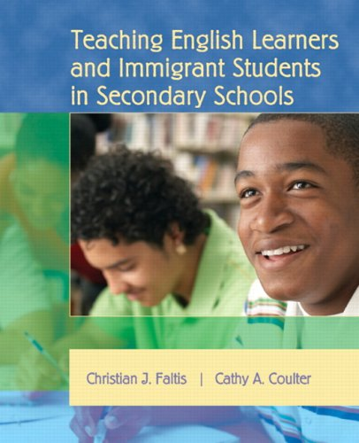 Teaching English Learners and Immigrant Students in...