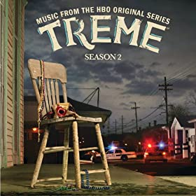 Treme - Music From The HBO Original Series: Season 2