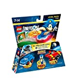 Cheapest LEGO Dimensions Sonic Level Pack on PC