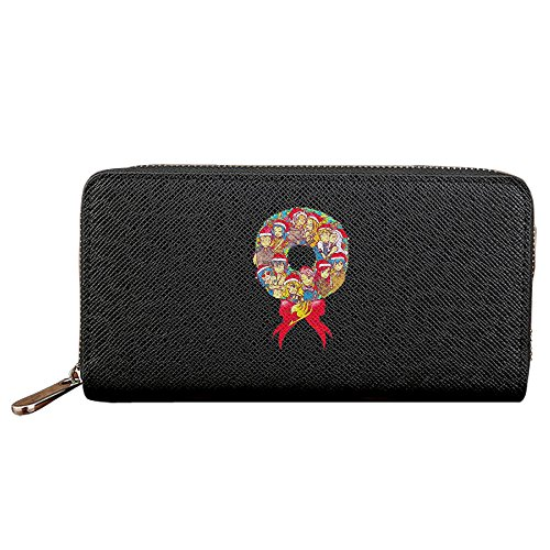 T Fairy Tail On Pinterest Fairy Tail, Fairy Tail Happy And Fairytail Long Fashion Card Case With Zipper Closure