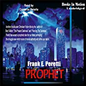 Prophet | [Frank Peretti]
