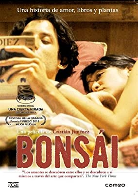 Bonsái (2011) (Import Movie) (European Format - Zone 2)