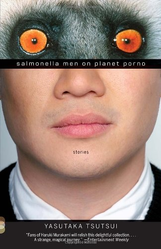 Salmonella Men on Planet Porno (Vintage Contemporaries)
