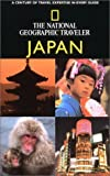 img - for Japan (The National Geographic Traveler) by Nicholas Bornoff (2000-10-01) book / textbook / text book