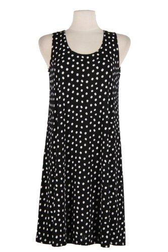 Jostar Stretchy Missy Tank Dress