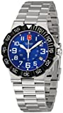 Swiss Watches:Victorinox Swiss Army Men's 241411 Summit Blue Dial Watch