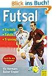 Futsal: Technik-Taktik-Training