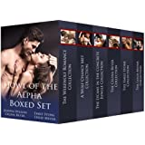 Howl of the Alpha Boxed Set: A Paranormal Shifter Romance Bundle (English Edition)
