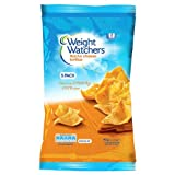 Weight Watchers Nacho Cheese Tortillas 6x5x18g