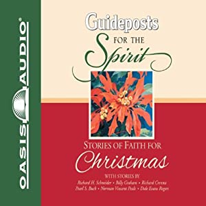 Stories of Faith for Christmas Audiobook