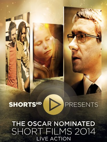 Oscar Nominated Short Films 2014: Live Action