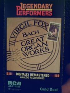 Bach:Great Organ Works