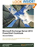 Microsoft Exchange Server 2013 PowerS...