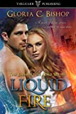 Liquid Fire (Element of Love Series, #1) (English Edition)