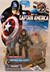 Marvel Captain America The First Avenger Movie 3 3/4