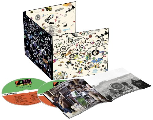 Led Zeppelin - Led Zeppelin III (Deluxe CD Edition) - Zortam Music
