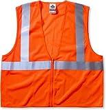 Ergodyne GloWear 8210Z Class 2 Economy Vest