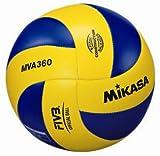 ミカサ バレーボール 練習球5号 一般/大学/高校用 MVA360