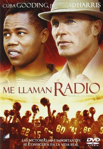 Me Llaman Radio [DVD]