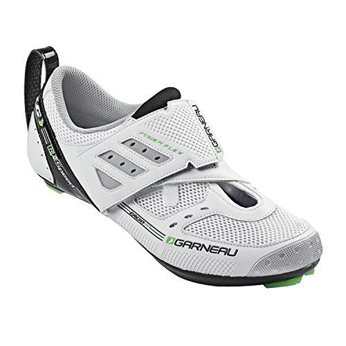 Louis Garneau 2015 Women Tri X-Speed II Cycling Shoes White-39