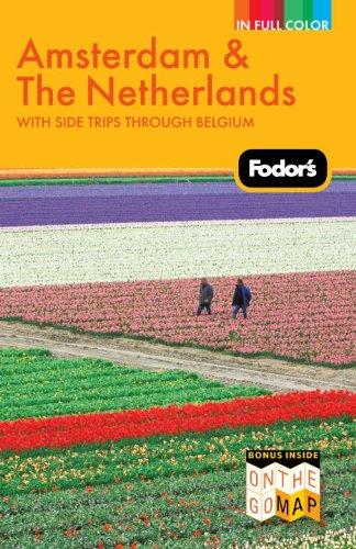 Fodor's Amsterdam (Fodors Travel Guides)