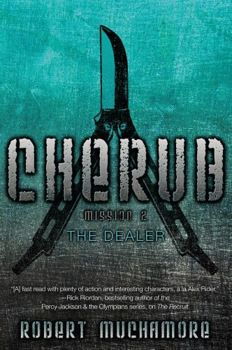 The Dealer (Cherub)