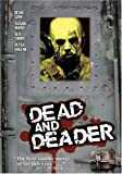 echange, troc Dead & Deader [Import USA Zone 1]