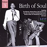 The Birth of Soul Vol.3