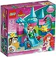 LEGO Duplo Princess Tm 10515 - Il Castello Sottomarino di Ariel