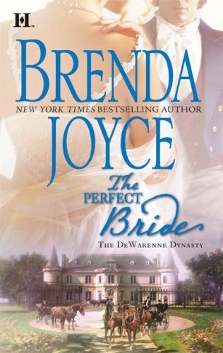 Image for The Perfect Bride (The Dewarenne Dynasty Series)