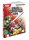 Nick von Esmarch Super Smash Bros. 3DS: Prima Official Game Guide