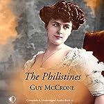 The Philistines   Guy McCrone