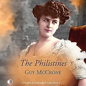 The Philistines Audiobook