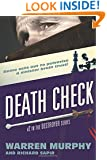Death Check (The Destroyer) (Volume 2)