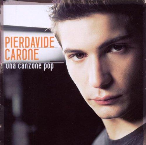 Pierdavide Carone - Una Canzone Pop - Zortam Music