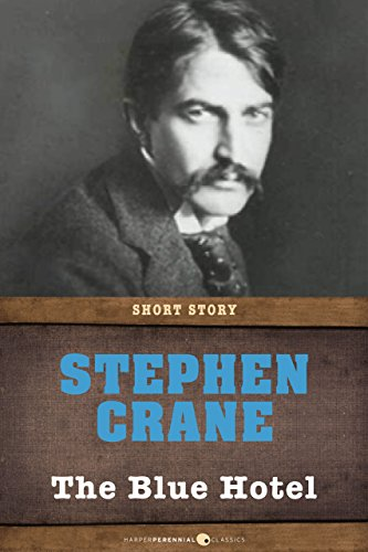 the open boat by stephen crane essay