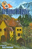 img - for In Honor of Justice book / textbook / text book