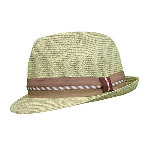 (グレース) grace MARCO HAT 15 XL 帽子 ハット XL-053lNA【並行輸入】