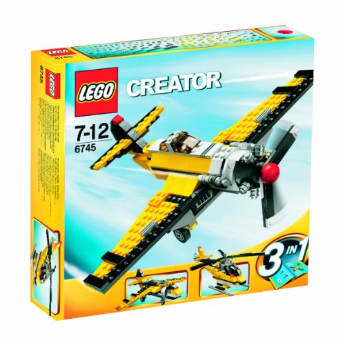LEGO Creator 6745: Propeller Power