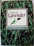 Book of Lavender (0004128958) by French, Jackie