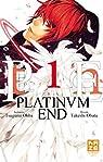 Platinum end, tome 1