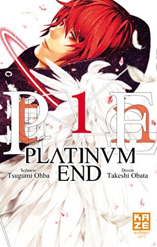 Platinum end Vol.1