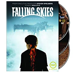 Falling Skies: The Complete First Season